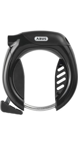 ABUS Pro Tectic 4960 NR BK + 6KS/85 + ST5850 Zapięcie kablowe czarny